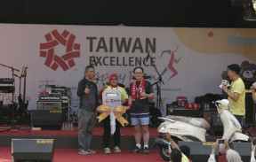 Taiwan Excellence Happy Run 2019